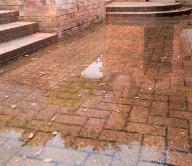 impermeabilizaciones de terrazas  y cubiertas en madrid